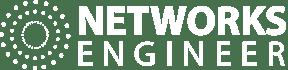 مهندس شبكات Logo